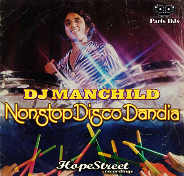 DJ Manchild's Disco Dandia