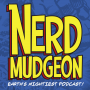 Artwork for SPECIAL EDITION: Nerdmudgeon Breaking News!