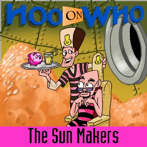 Episode 57 (Enhanced) - The Sunmakers