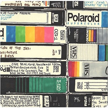 303: Adventures In VHS!