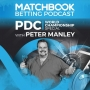 Artwork for Darts: PDC Final Betting Preview With Peter Manley & Nigel Seeley