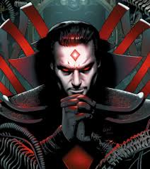 Heroes and Villains 97: Mister Sinister with Dan Ritchie