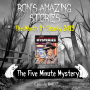 Artwork for RAS #407 - Five Minute Mystery