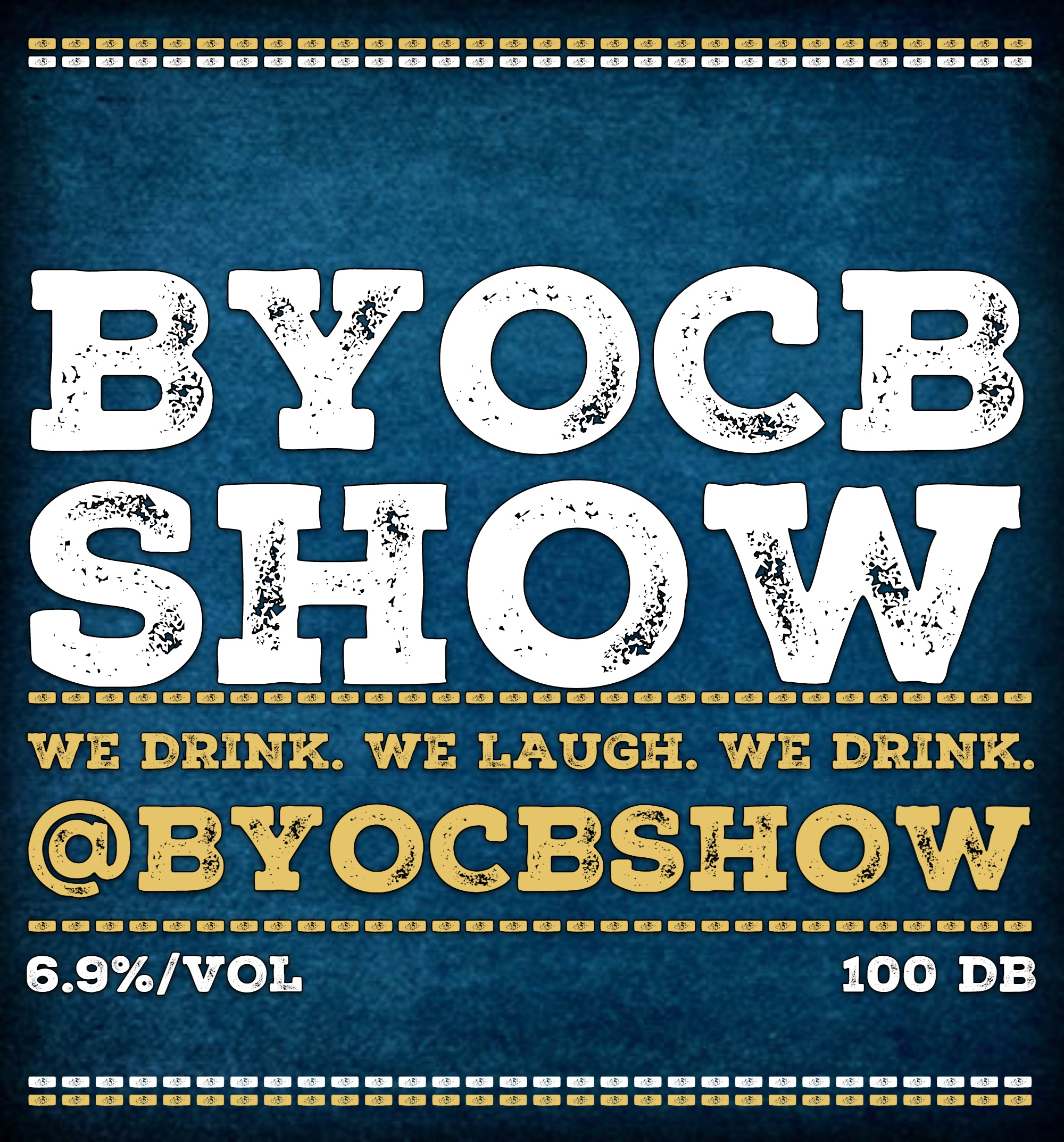 Artwork for BYOCB Show 21 - $40 Uber to Your Mom's House