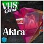 Artwork for VHS Gems 12: Akira (1988)