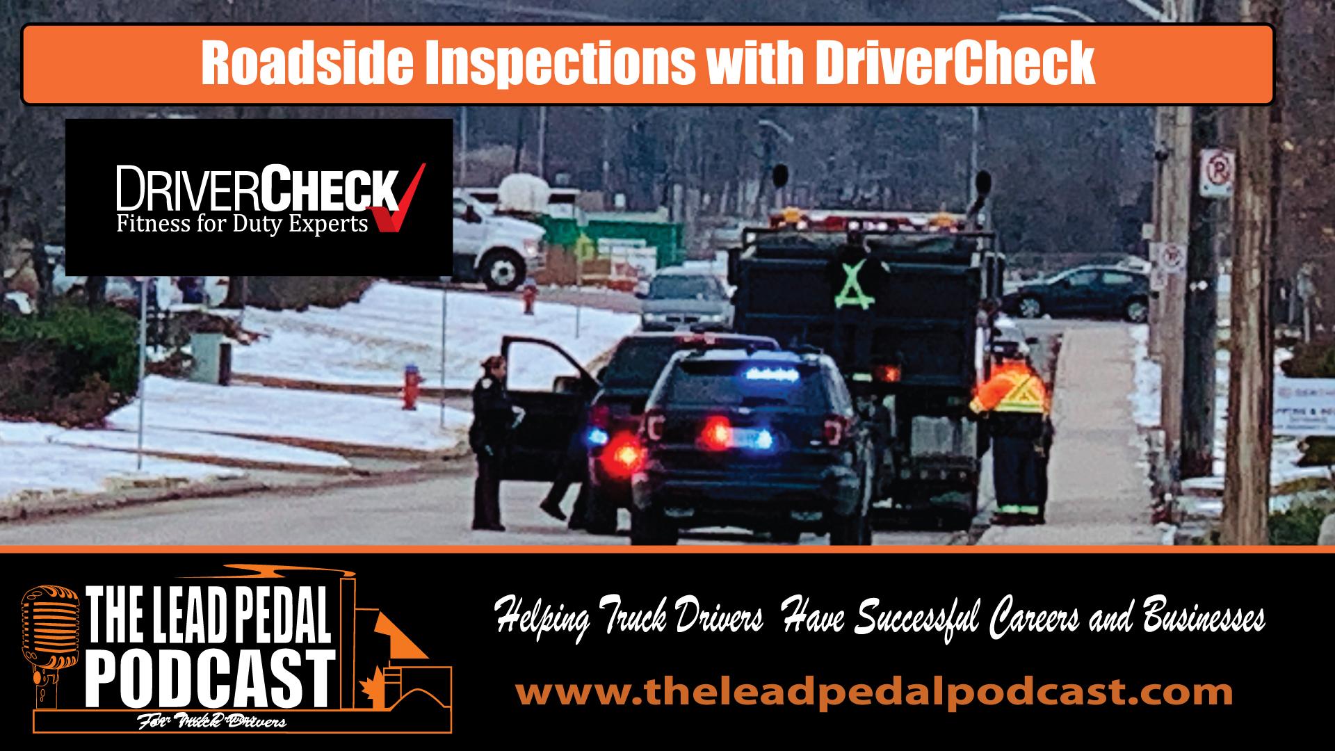 Meet Drivercheck