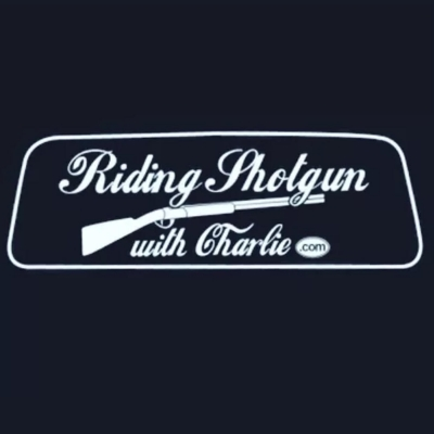 Riding Shotgun With Charlie show image