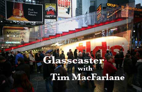 Build Your Dreams with Tim Macfarlane