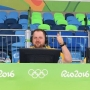 Artwork for Episode 54: Jason Bryant on Olympic Announcing