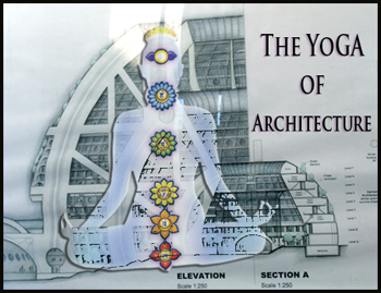Yoga of Architecture Meditation Practice