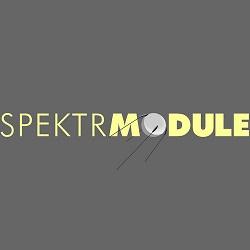 SPEKTRMODULE 39: Drumming On Icebergs
