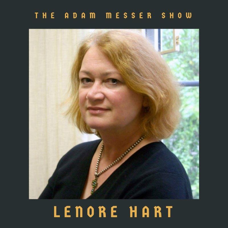 #64 - Lenore Hart part one show art