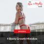 Artwork for 4 Booty Growth Mistakes