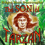 The Son of Tarzan Coming on Oct. 2, 2013