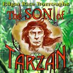 The Son of Tarzan Coming on Oct. 2, 2013
