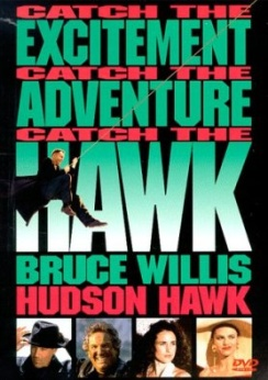 Episode 120- Hudson Hawk
