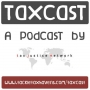 Artwork for July Taxcast