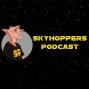 Artwork for Episode CXLIII - The Rise Of Skyhopper