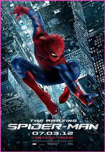 At the Movies Episode 28: The Amazing Spider-Man