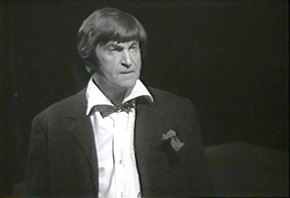 Tim's Take On:Episode 2(The Second Doctor)