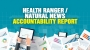 Artwork for Health Ranger / Natural News Accountability Report