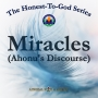 Artwork for 257: Miracles - Ahonu's Discourse