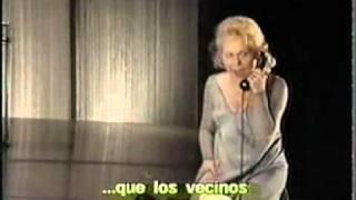 "Renata Scotto Sings :La Voix Humaine."""