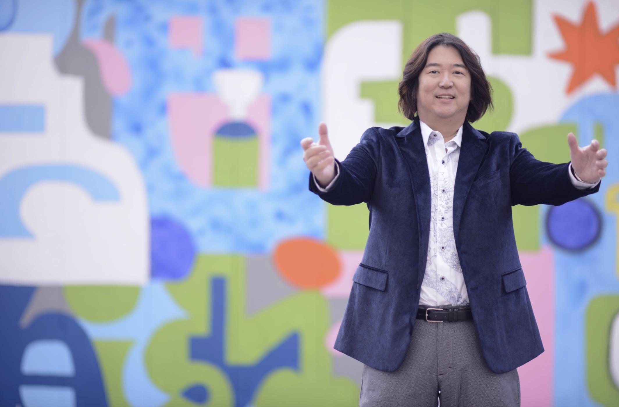 Episode 28. Happy Money with Ken Honda