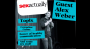 Artwork for #195 A Workplace Hook Up with Alex Weber