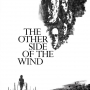 Artwork for Ep #108 The Other Side of the Wind with British filmmakers Eran Creevy and Mat Whitecross