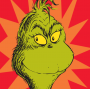 Artwork for How the Grinch Stole Christmas! - A Reading