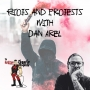 Artwork for Riots and Protests with Dan Arel