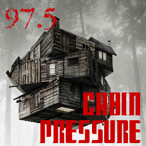 Pharos Project 97.5: Cabin Pressure