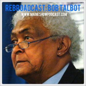 Rebroadcast: Bob Talbot