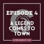 Artwork for A Legend Comes To Town