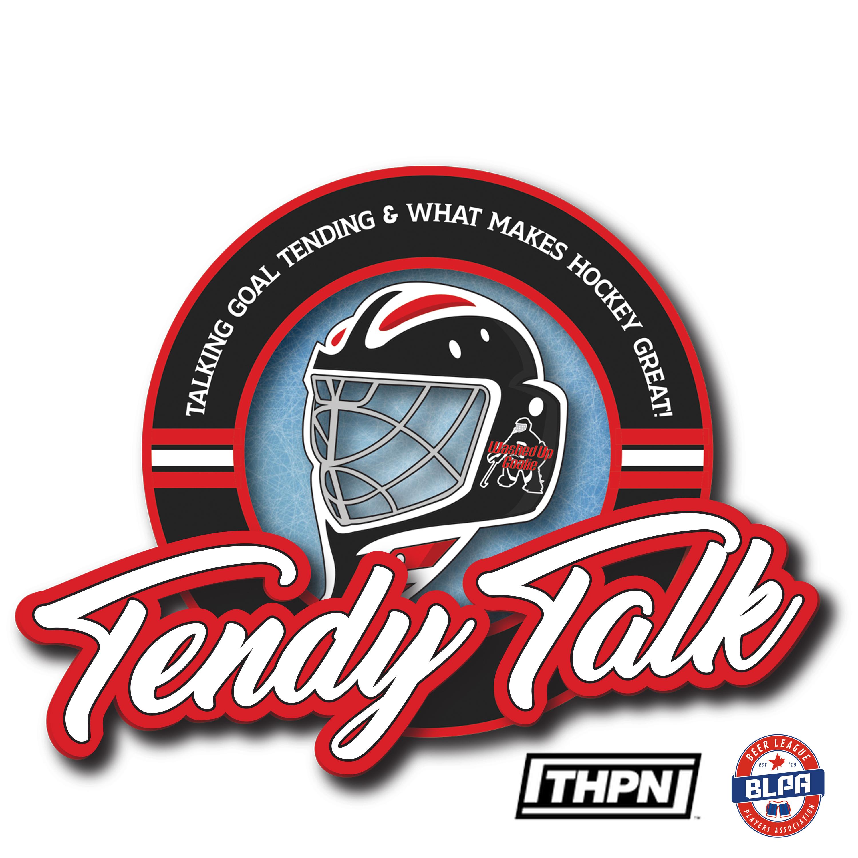 Tendy Talk show art