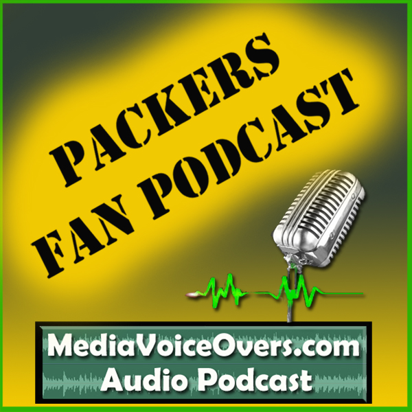 Packers Fan Podcast 001 - Intros and Season Preview