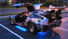 Pragmatic CSO Podcast #17 - Back to the Future