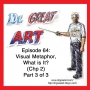 Artwork for Episode 64: Visual Metaphor, Part 3 (Chp 2)