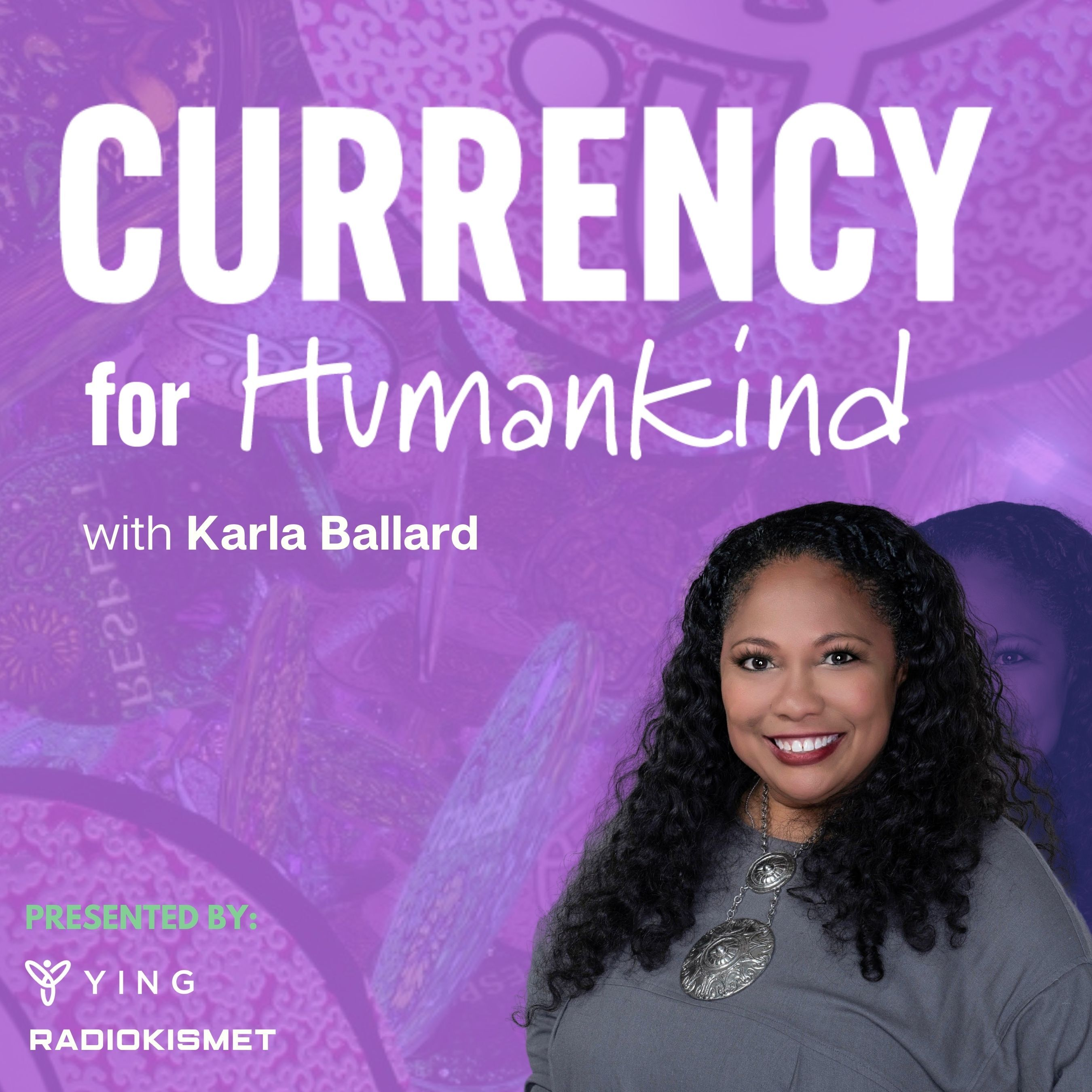Currency For Humankind show art