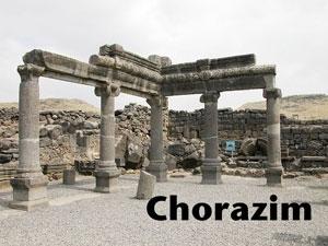PC 27 - Chorazim