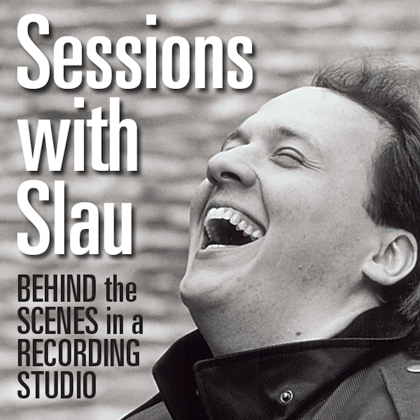 Sessions With Slau show art