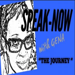 SPEAK-NOW with GENA
