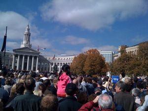 70 Obama in Denver