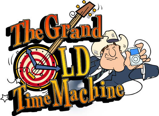 The Grand Old Time Machine Excerpt