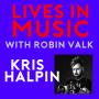 Artwork for Kris Halpin: Making music by gesture alone. Genius new creativity.