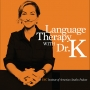 Artwork for Language Therapy with Dr. K | Karabakh: What's in a name?