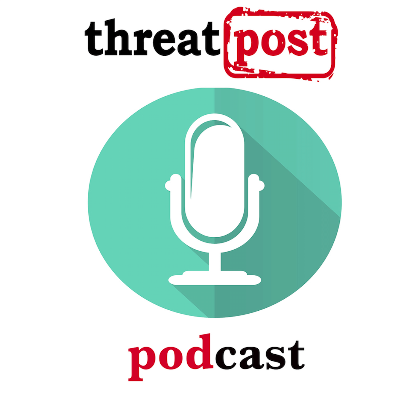 The Threatpost Podcast show art