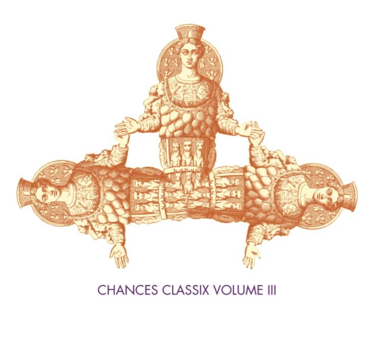 CHANCES CLASSIX VOLUME III