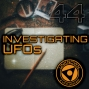 Artwork for Investigating UFOs